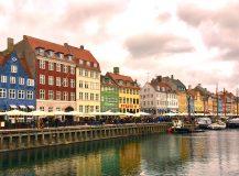 Los 15 imprescindibles para ver en Copenhague.