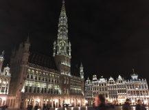 ¿Qué ver en Bruselas? Guía 20 actividades para hacer en Bruselas.