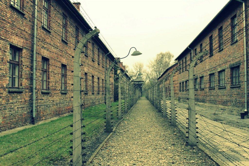 Auschwitz Polonia Europa