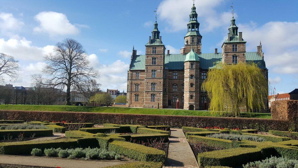 Qué hacer en Copenhague Dinamarca Europa