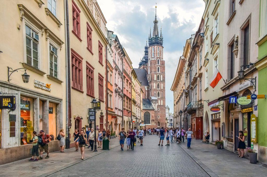 Qué hacer en Polonia Europa