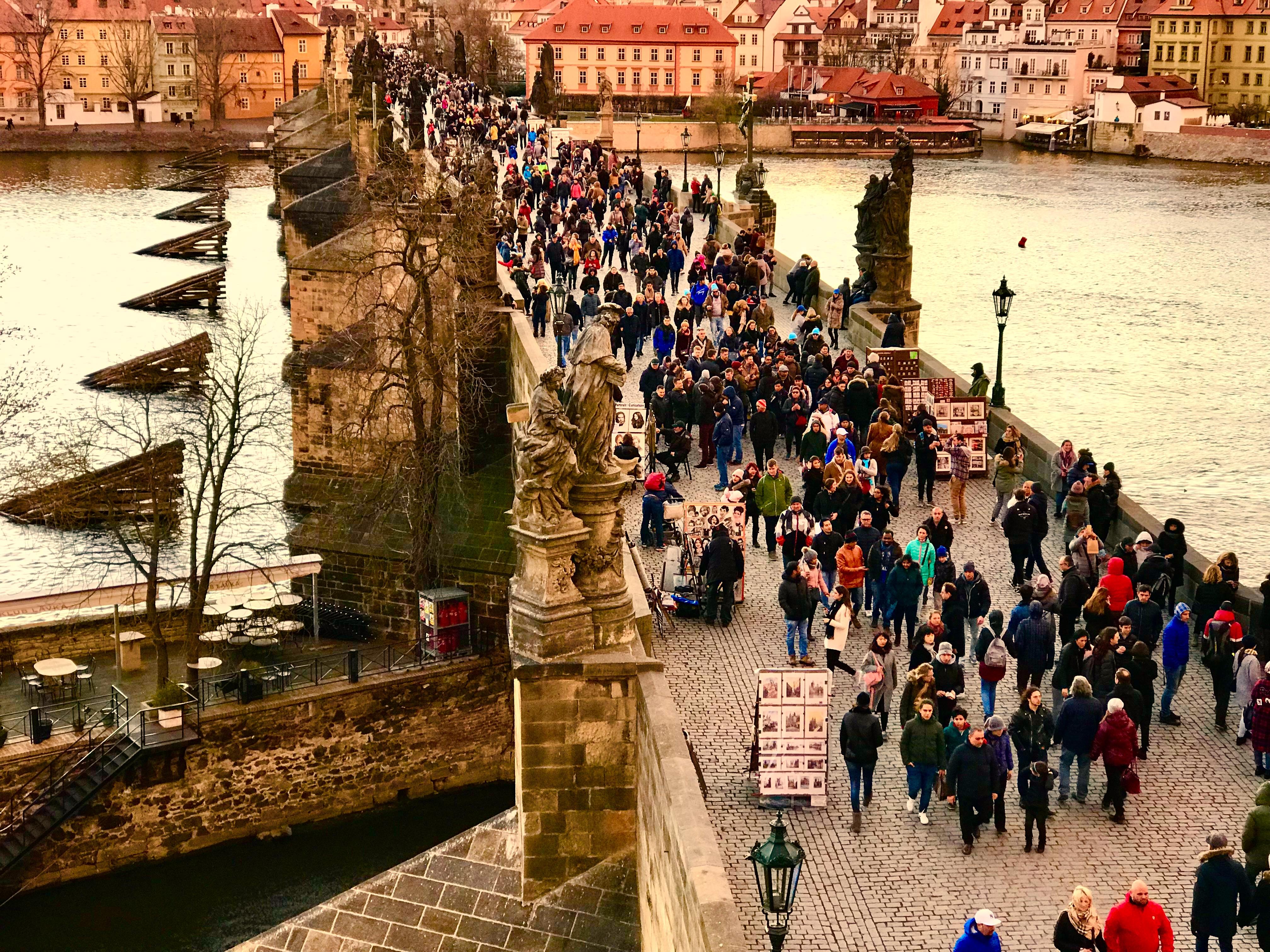 ¿Qué ver en Praga? 15 actividades para hacer en Praga que no te puedes perder.