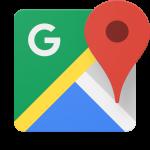 App para mapas