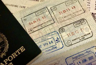 Articulo Espacio schengen y Asesoría de Viaje