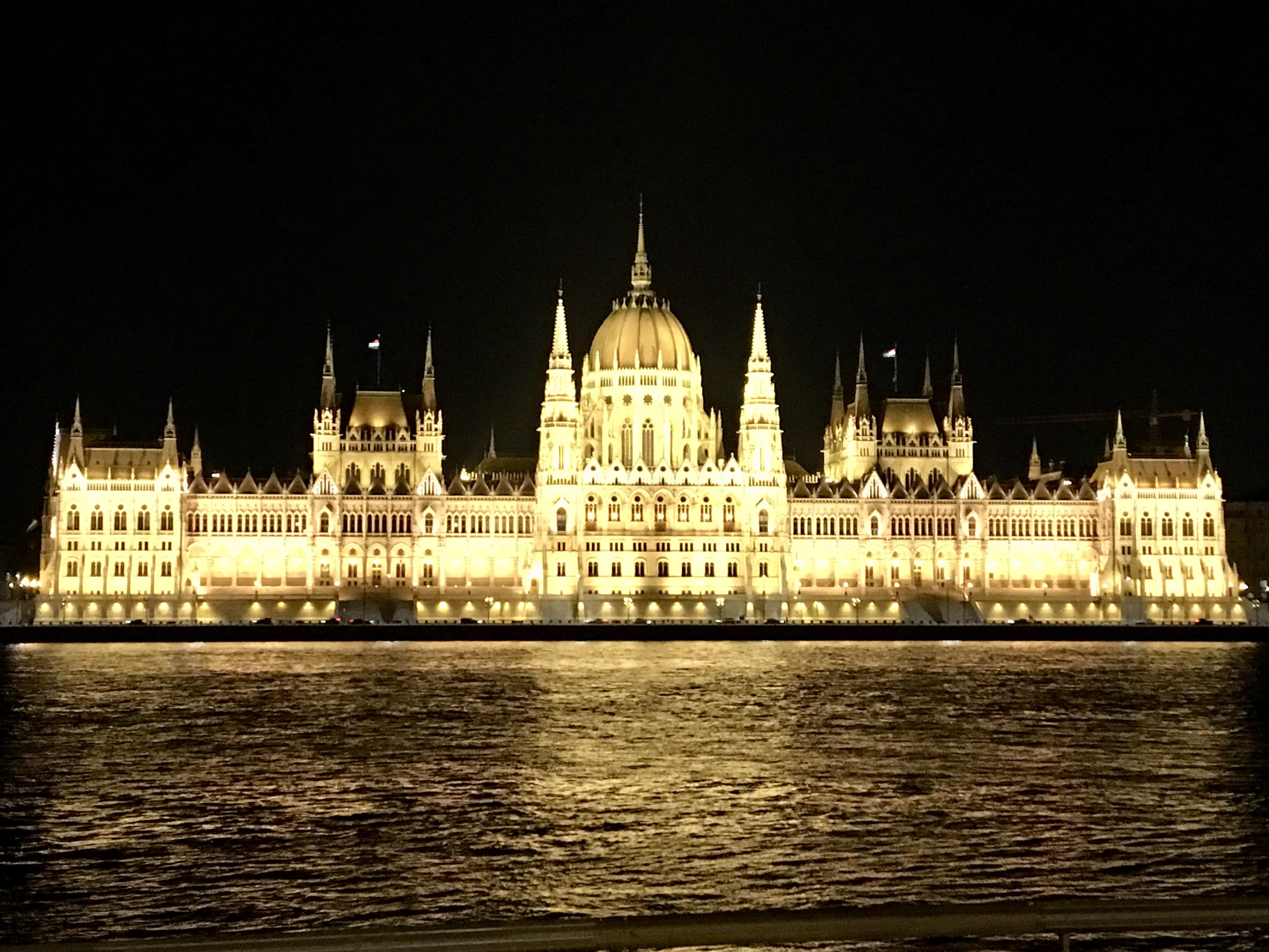 ¿Qué ver en Budapest? 15 actividades imprescindibles para hacer.