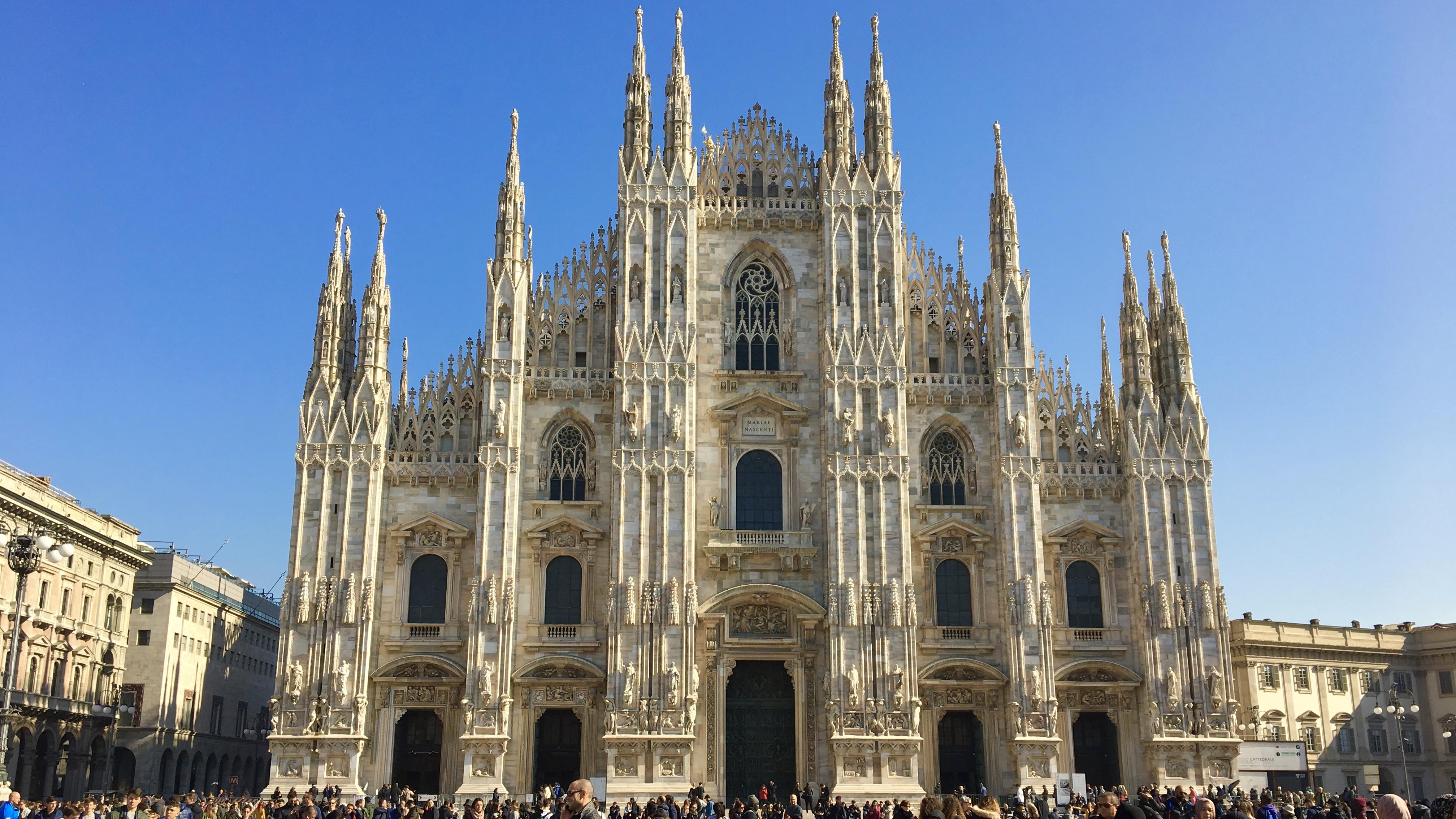 ¿Qué ver en Milán? Las mejores 10 actividades que hacer en la capital de la moda.