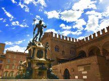 Qué ver en Bolonia? La ciudad de la cultura, la comida y los pórticos.