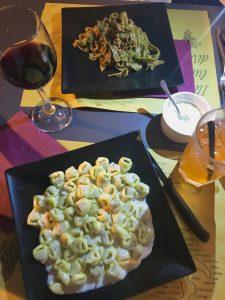 Qué comer en Bolonia