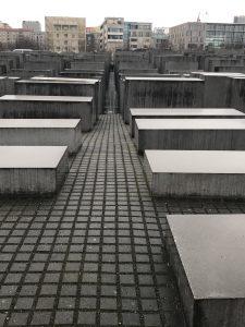Monumento a judíos asesinados
