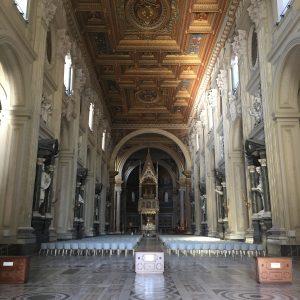 Basílica de San Giovanni in Leterano