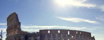 Coliseo Romano: Diez datos llamativos del ícono Italiano.