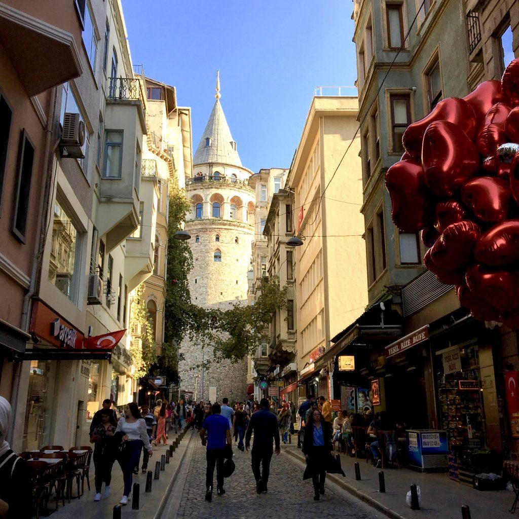 Qué ver en Estambul?