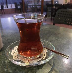 Qué comer en Turquía?
