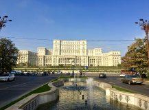 Qué ver en Bucarest. Los imprescindibles de la pequeña París.