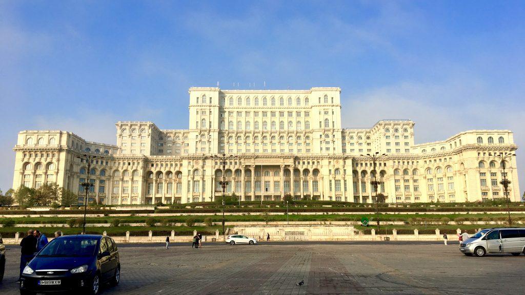 Qué ver en Bucarest Rumania