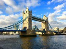 Las mejores actividades que hacer y lugares que ver en Londres.