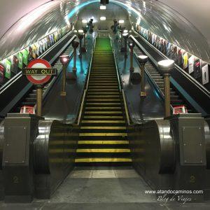 Cómo moverse por Londres