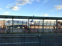 Cómo ir desde Londres al aeropuerto de Luton, Stansted, Gatwick o Heathrow y viceversa.