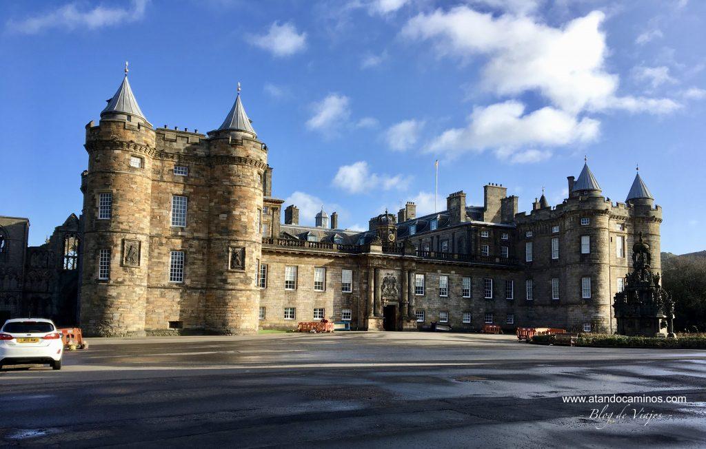 Qué ver y cómo moverse en Edimburgo