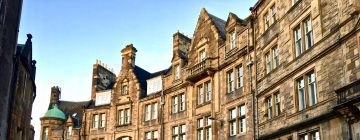 Los imprescindibles que hacer y lugares que ver en Edimburgo.