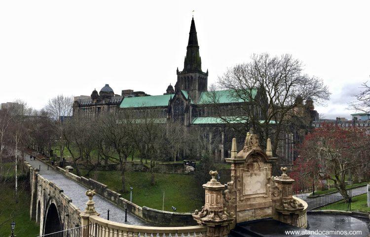 Qué ver en Glasgow en un día.