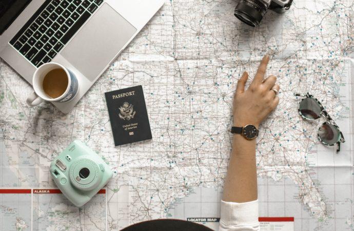 Organiza tus viajes con Atando Caminos.